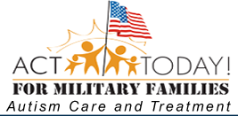 Act Today for Military Families