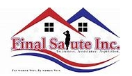 Final Salute, Inc, Homeless Woman Veteran